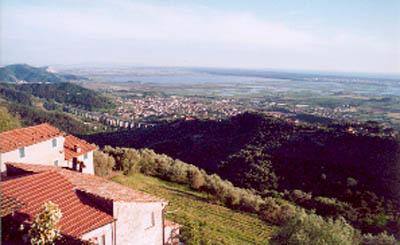 Montigianop Ansichtkarte  3
